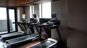 體適能健身房